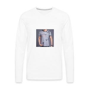 2015 The latest Design Brand New Summer M 3XL mens - Men's Premium Long Sleeve T-Shirt
