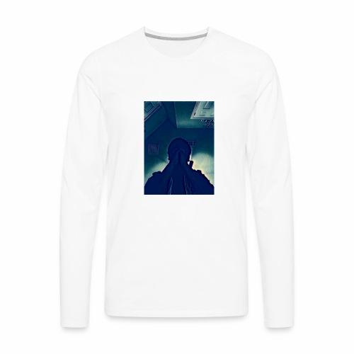 7CF70C06 05DA 4E44 9D5A 802F8900F7D0 - Men's Premium Long Sleeve T-Shirt