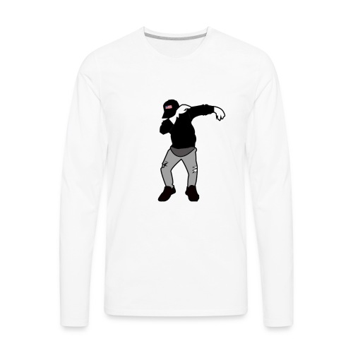 cool and funny t shirt for men and women new - Men's Premium Long Sleeve T-Shirt