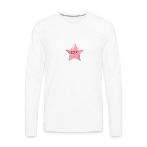 Austin Schwalge 121 apparel - Men's Premium Long Sleeve T-Shirt