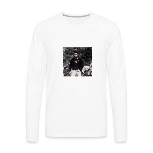 IMG 20180219 091313 050 - Men's Premium Long Sleeve T-Shirt