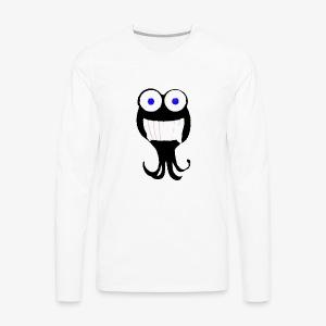 Monster madness - Men's Premium Long Sleeve T-Shirt