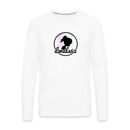 Lwals62 symbol - Men's Premium Long Sleeve T-Shirt