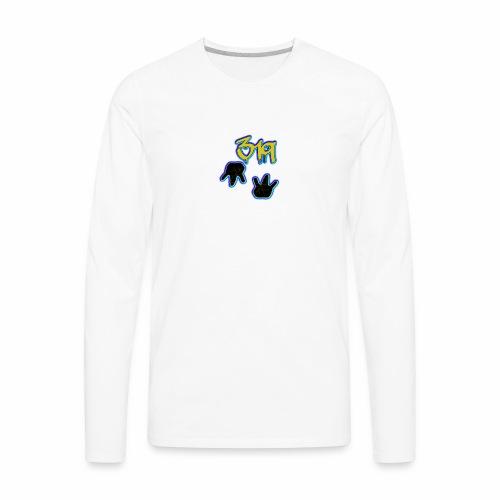 319 Gangg - Men's Premium Long Sleeve T-Shirt