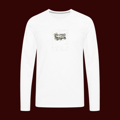 Freedom Fighters - Men's Premium Long Sleeve T-Shirt