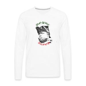 MG 1 - Men's Premium Long Sleeve T-Shirt
