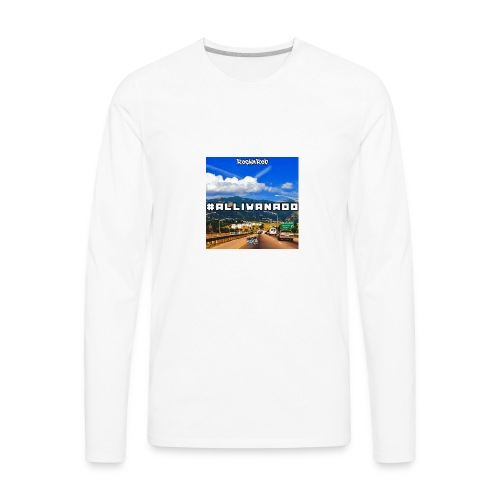 2FA55FD3 FF8F 449E 9831 41EFCB024183 - Men's Premium Long Sleeve T-Shirt