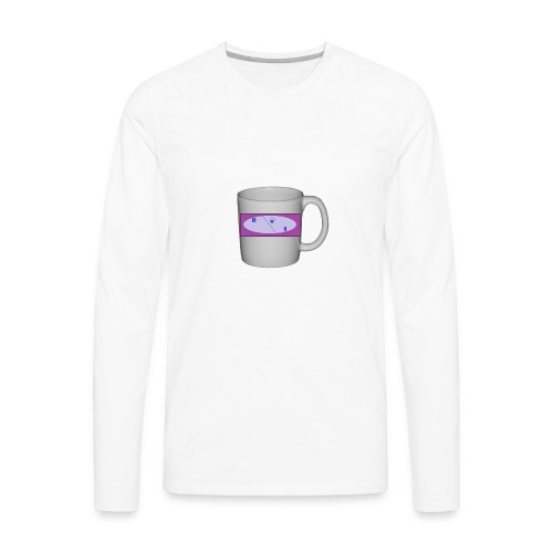 muggerit - Men's Premium Long Sleeve T-Shirt