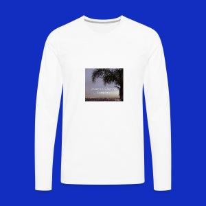 California J10 - Men's Premium Long Sleeve T-Shirt