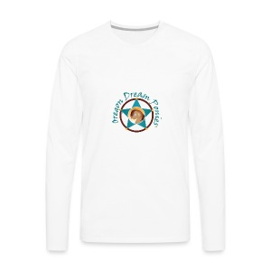 Oregon Dream Ponies - Men's Premium Long Sleeve T-Shirt