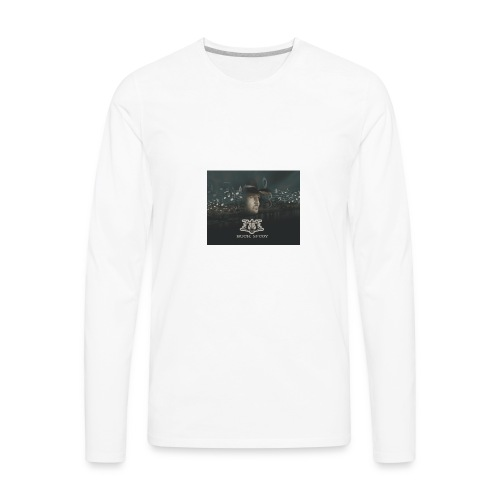 Baby Buck - Men's Premium Long Sleeve T-Shirt