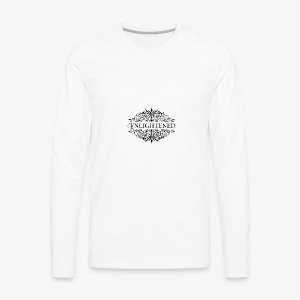 Enlightened Apparel - Men's Premium Long Sleeve T-Shirt