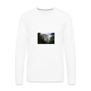 El Capitan - Men's Premium Long Sleeve T-Shirt