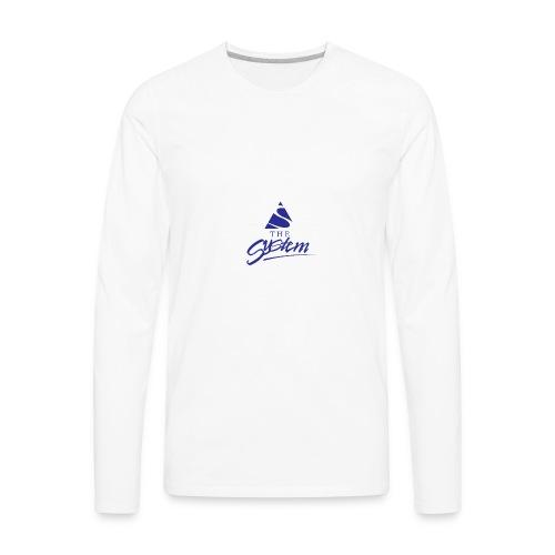 IMG 3722 - Men's Premium Long Sleeve T-Shirt