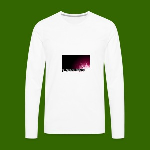 tHeLoStKiD360 - Men's Premium Long Sleeve T-Shirt