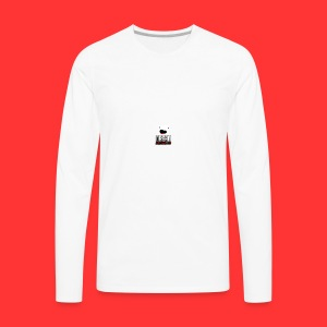 Marshmallow Kids - Men's Premium Long Sleeve T-Shirt