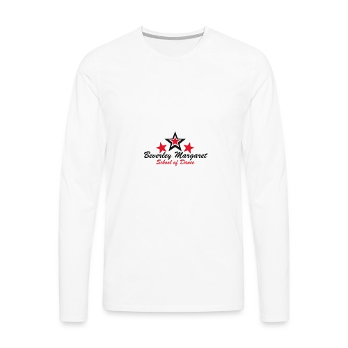 drink - Men's Premium Long Sleeve T-Shirt