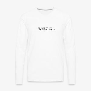 Lord - Men's Premium Long Sleeve T-Shirt