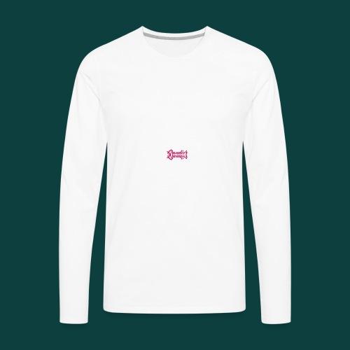 GRANDO - Men's Premium Long Sleeve T-Shirt