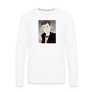 Fetus Bueller - Men's Premium Long Sleeve T-Shirt