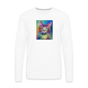 Tigero - Men's Premium Long Sleeve T-Shirt