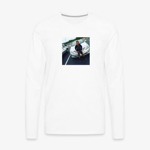 Styless merch - Men's Premium Long Sleeve T-Shirt