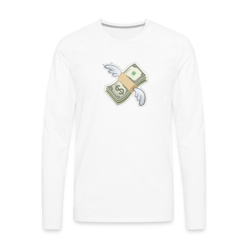 my dream - Men's Premium Long Sleeve T-Shirt