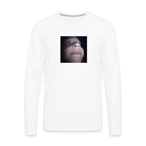 Maccoy mahler - Men's Premium Long Sleeve T-Shirt