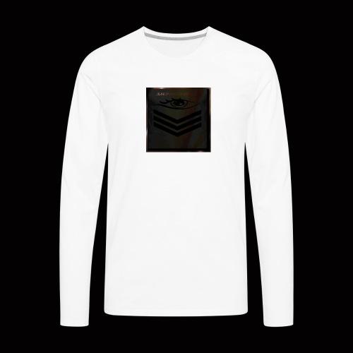 Impression - Men's Premium Long Sleeve T-Shirt