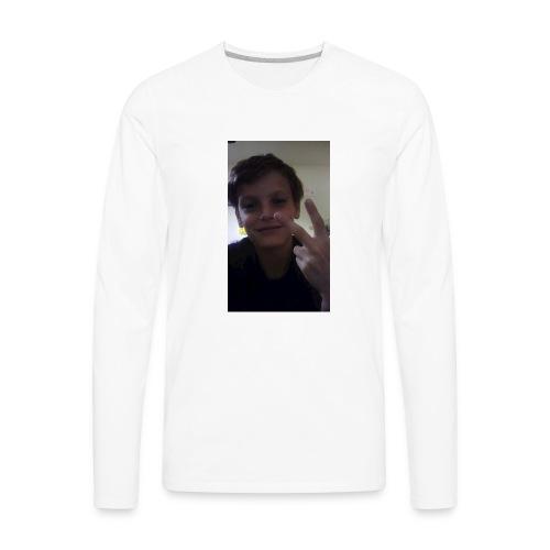 1507578756037351679375 - Men's Premium Long Sleeve T-Shirt