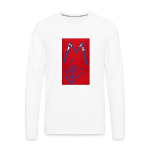Jeury - Men's Premium Long Sleeve T-Shirt
