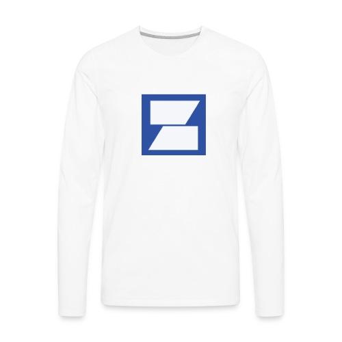 ZURAN S1 - Men's Premium Long Sleeve T-Shirt