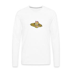 LYRICAL FUTURE - Men's Premium Long Sleeve T-Shirt