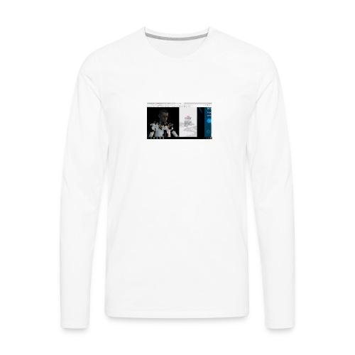 Screenshot 2017 08 11 at 12 00 33 PM - Men's Premium Long Sleeve T-Shirt