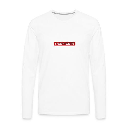 3E8AEAC2F9C48D02020933907803EA5C0D90753008E4EF19B - Men's Premium Long Sleeve T-Shirt