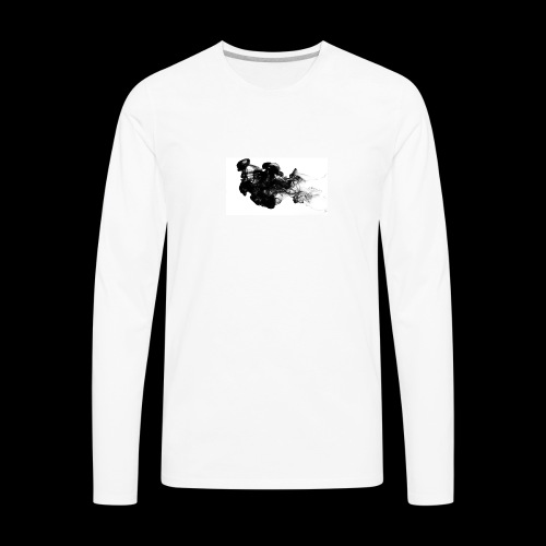 OG1's - Men's Premium Long Sleeve T-Shirt