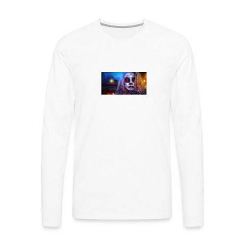 T shirt 2 - Men's Premium Long Sleeve T-Shirt
