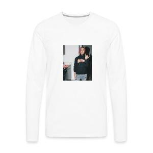 Lil pump - Men's Premium Long Sleeve T-Shirt