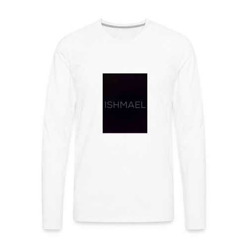 ISHMAEL - Men's Premium Long Sleeve T-Shirt