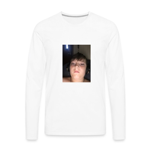 IMG 0299 - Men's Premium Long Sleeve T-Shirt