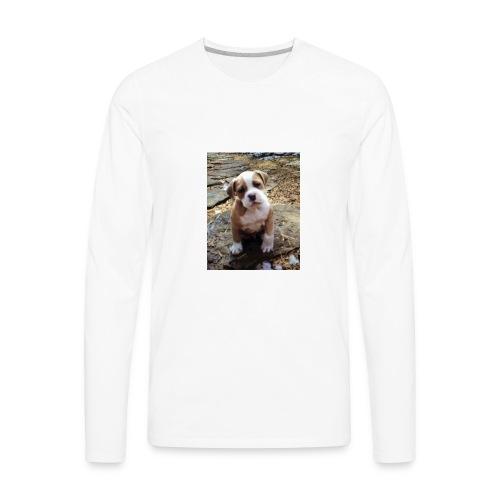IMG_6105 - Men's Premium Long Sleeve T-Shirt