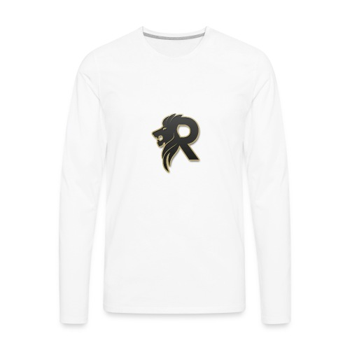 Roygames13 shirt - Men's Premium Long Sleeve T-Shirt