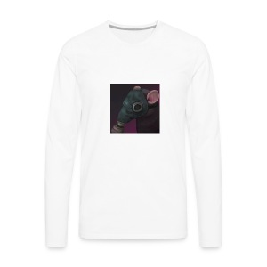the ratflippus - Men's Premium Long Sleeve T-Shirt