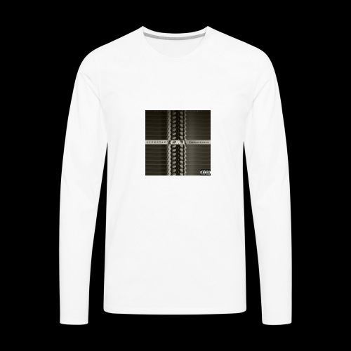 Euforyah Tentaciones Covers - Men's Premium Long Sleeve T-Shirt