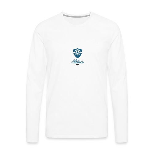 Atletico Vallejo - Men's Premium Long Sleeve T-Shirt
