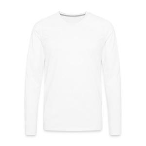 ADOPT - Men's Premium Long Sleeve T-Shirt
