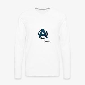 Assaultbro - Men's Premium Long Sleeve T-Shirt