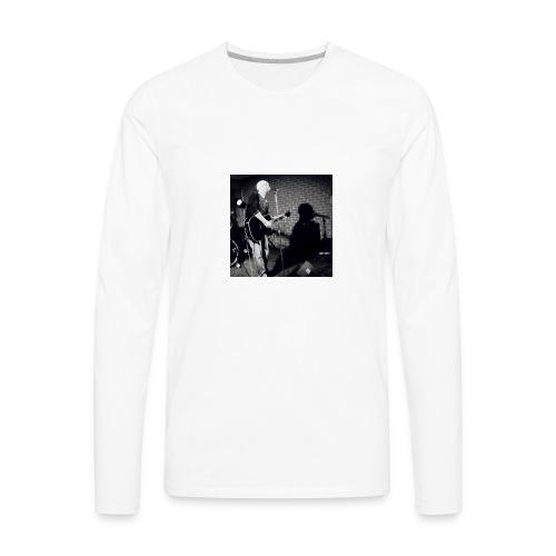 Tommy Lee Harroun - Men's Premium Long Sleeve T-Shirt