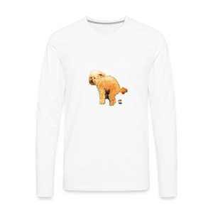 Meme.cell Merch - Men's Premium Long Sleeve T-Shirt