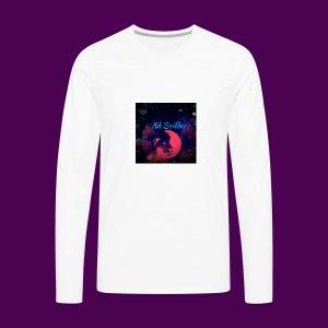 Ad.soilders merchandise - Men's Premium Long Sleeve T-Shirt